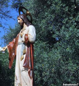 Corazon de Jesus
