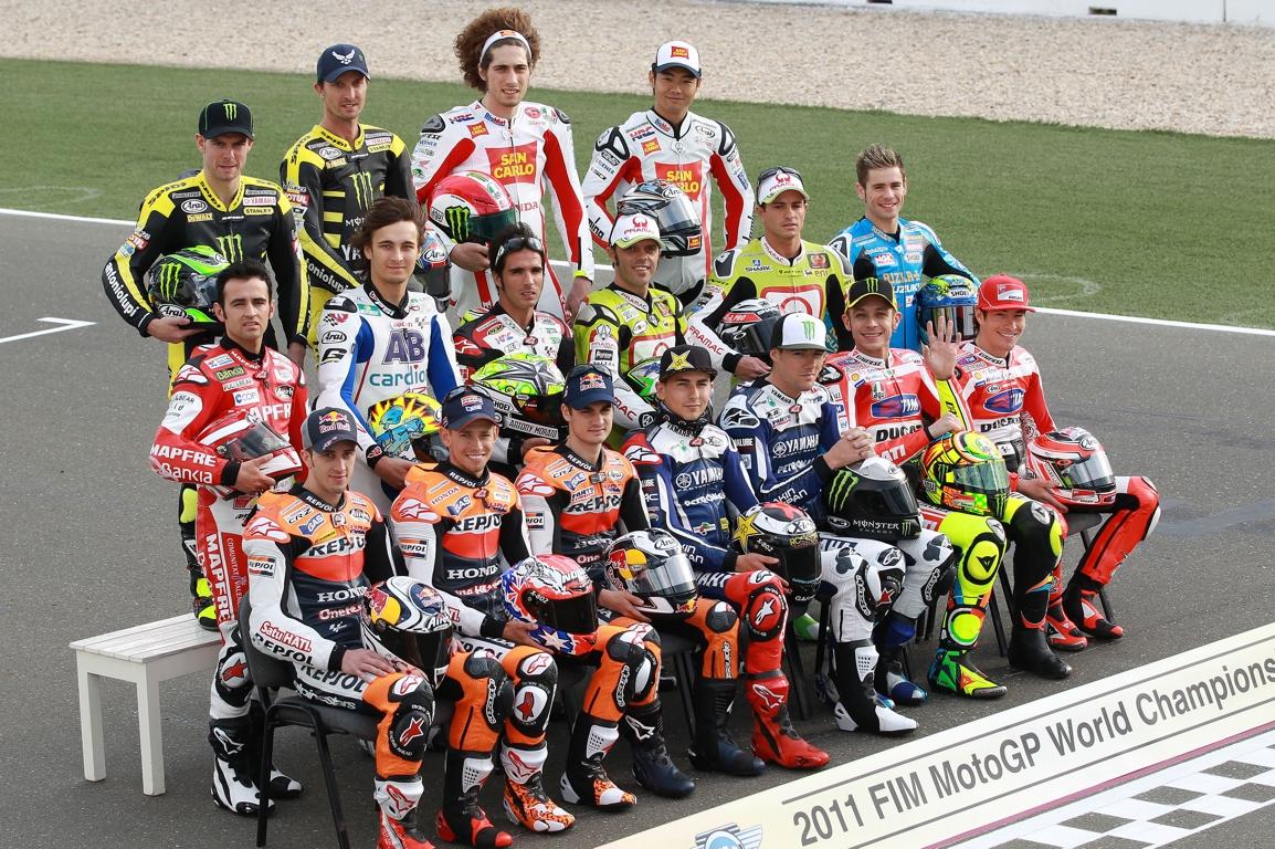 klasemen motogp 2011 balapan terakhir dilakukan pada tanggal 12 juni ...