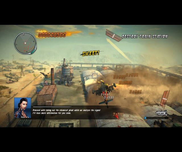 download free thunder wolves 2013 screenshots