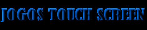 Jogos Touch Screen