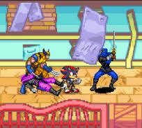 Sonic Adventure X Episode 2