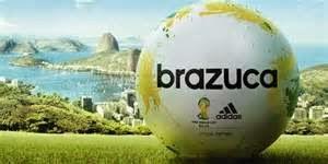 """""""brazuca"""""""