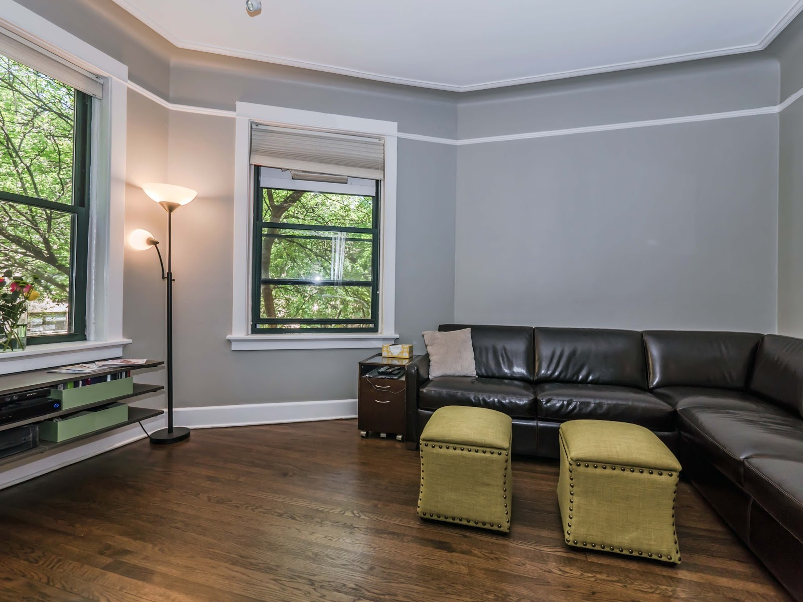The chicago real estate local new for sale gorgeous east for 2 bedroom with den