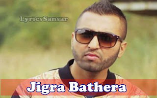 Jigra Bathera Lyrics Mavi Singh Dr Zeus Mp3 Punjabi Song Download