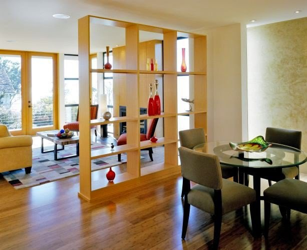 Creative ways to use room dividers to maximize space the anamika mishra blog - Ways to divide a room ...