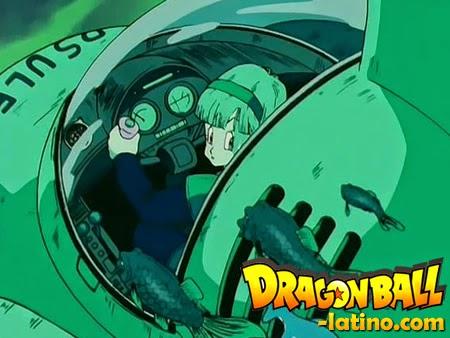 Dragon Ball Z capitulo 59
