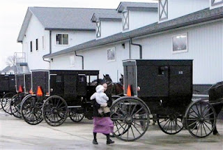Indiana's Amish food markets seeing growth