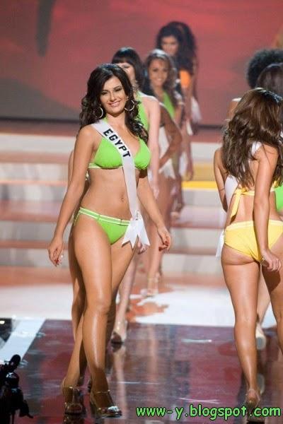 صور الفاتنة الجميلة المصرية يارا نعوم ملكة جمال مصر 2008، زوجة عماد متعب بالبيكيني