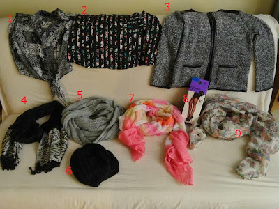 Clothes & Dreams: Primark shoplog