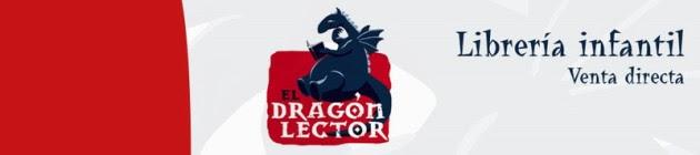 Venta online El Dragón Lector