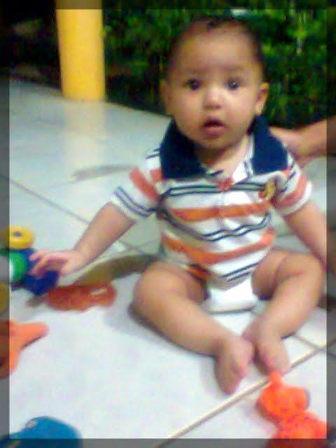 6 meses ♥
