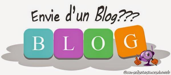 Créer un blog gratuit sans compétences informatiques.