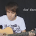 MUST WATCH! ALDUB's theme song, God Gave Me You guitar cover!