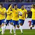 Globo vai transmitir jogo da Seleção pelas Eliminatórias no horário do 'Jornal Nacional'