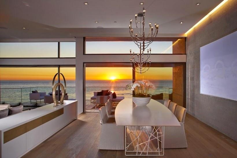 Incredible Beautiful Romantic Home Design