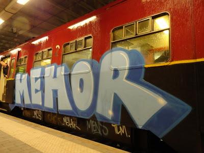 MEHOR