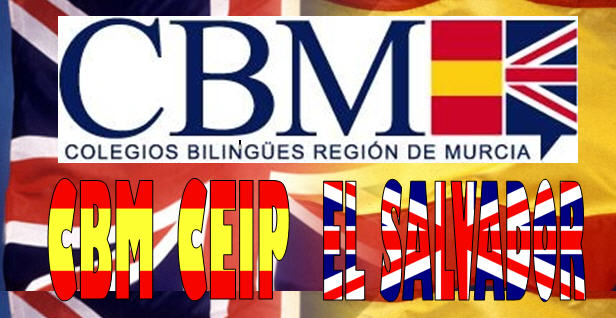 CBM CEIP EL SALVADOR