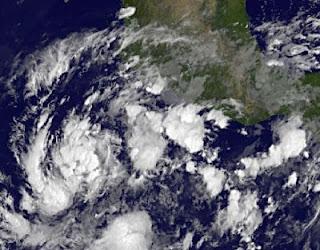 Tropischer Sturm MIRIAM bedroht Mexiko vorerst nicht, Miriam, Mexiko, aktuell, Baja California, Pazifische Hurrikansaison, Nordost-Pazifik, September, 2012, Satellitenbild Satellitenbilder, Vorhersage Forecast Prognose, Hurrikansaison 2012,