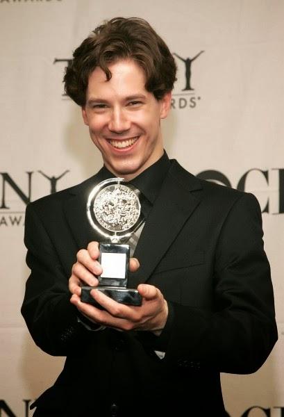 Michael Mayer Director Director Michael Mayer