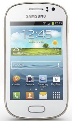 Samsung Galaxy Fame S6810, Harga Samsung Galaxy Fame S6810, Spesifikasi Samsung Galaxy Fame S6810