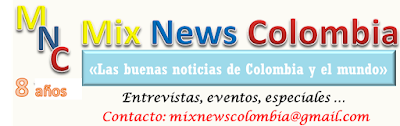 Mix News Colombia