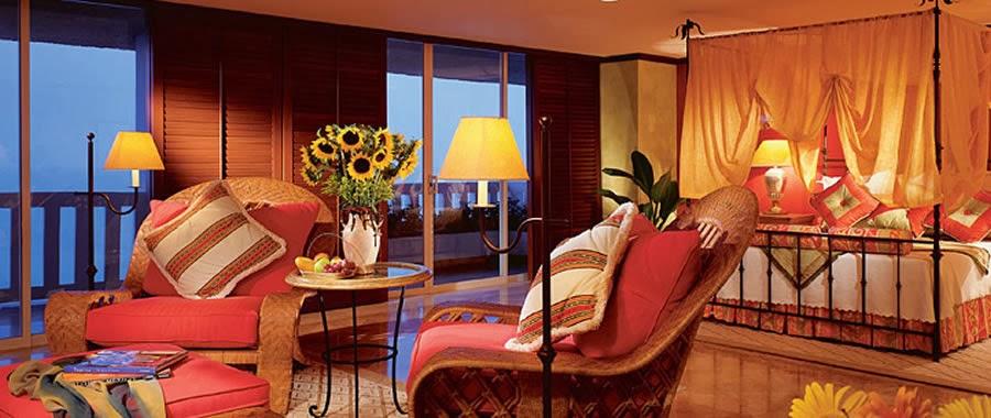 Decoration interieur mexicain id es d co pour maison moderne for Interieur paupiere inferieure rouge
