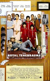 Ver Película Los excéntricos Tenenbaum Online (2001)