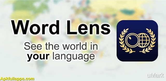 Word Lens Translator v2.0