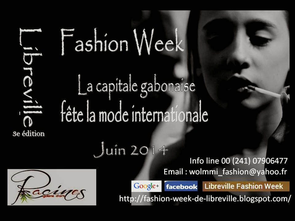 Libreville Fashion Week 2014