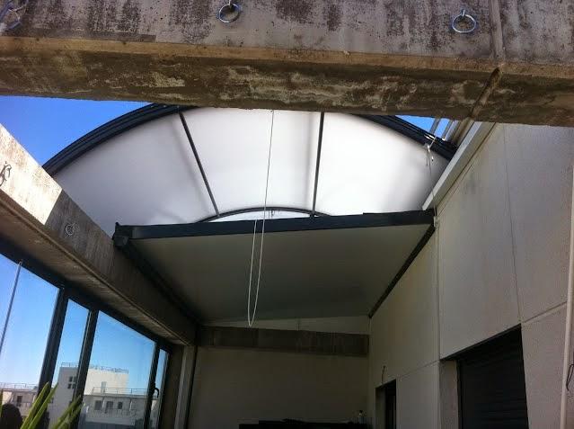 Cerramientos para casas cerramientos para terrazas - Cerramientos de fachadas ...