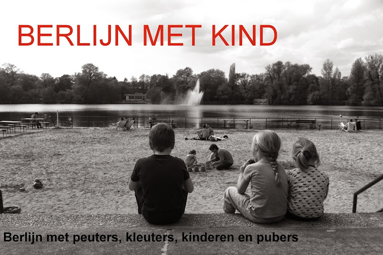 Berlijn met kind