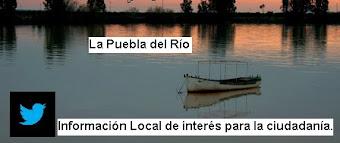 LISTA TWITTER La Puebla del Río