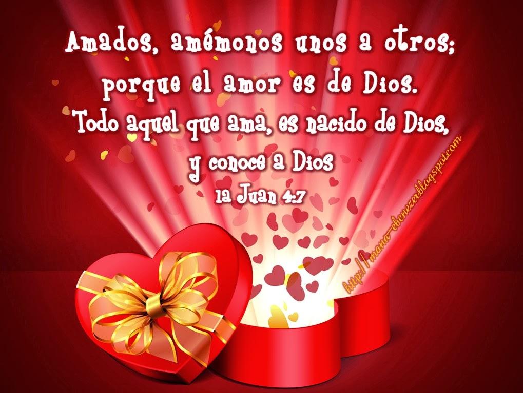 Dios es Amor