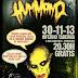 El sábado 30 de noviembre, Hummano en Pamplona y gratis!