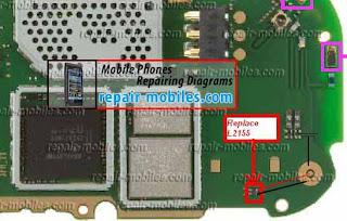 Trik Jumper Mic Nokia 2690