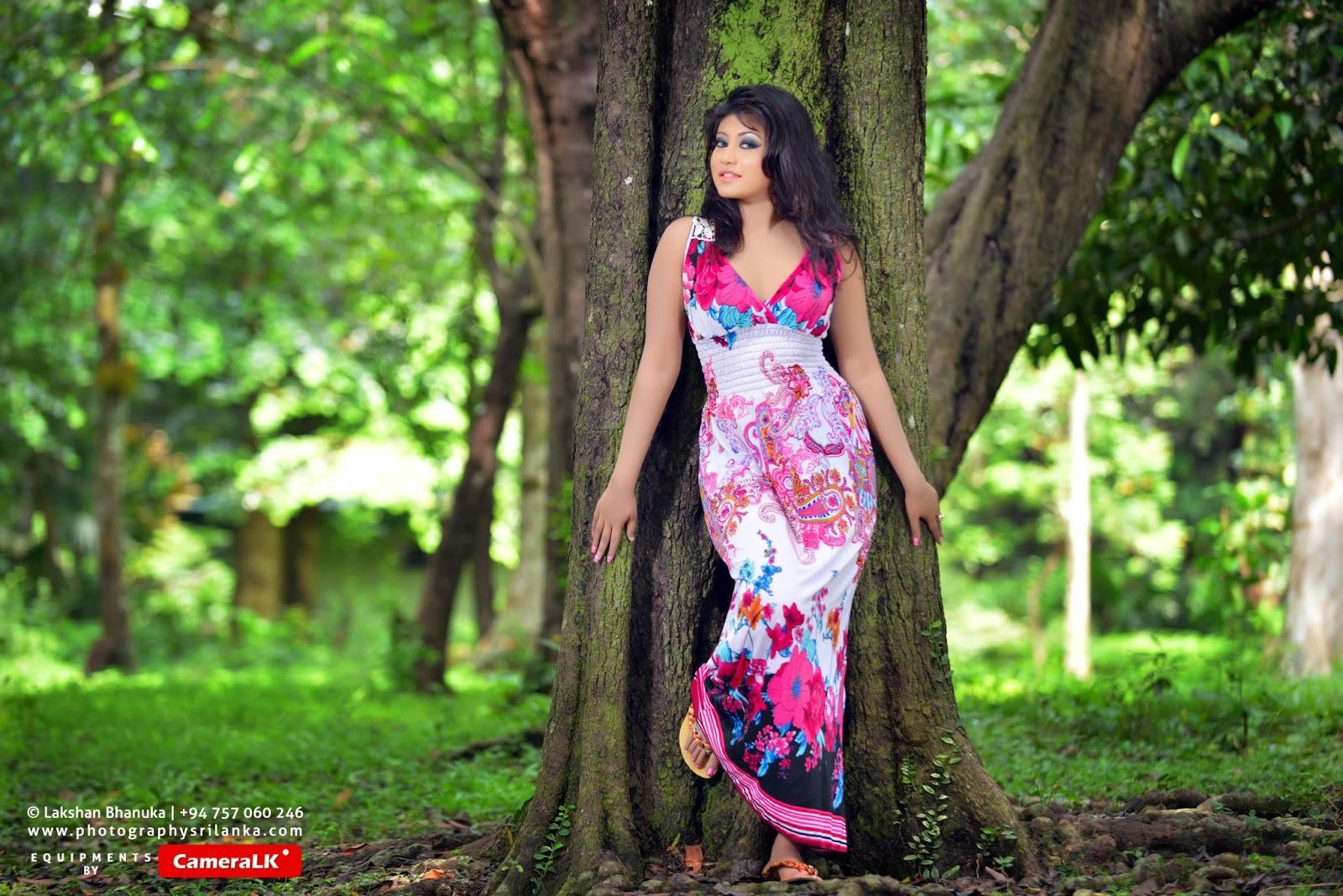 Pawani Madushani new