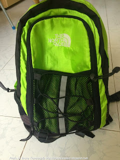 north face backpack in vietnam