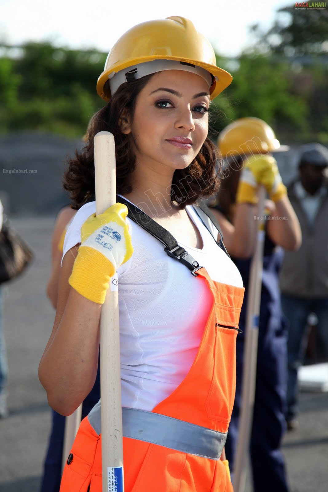 Kajal Agarwal Latest Hot Photos « Image World