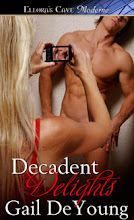 """Decadent Delights"""