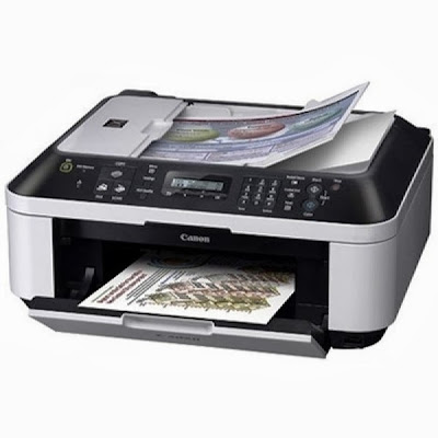 download Canon PIXMA MX366 Inkjet printer's driver