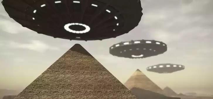 Αυτοί έφτιαξαν τις πυραμίδες της Αιγύπτου - Βρίσκονταν εκεί πριν από τους Φαραώ… (Βίντεο)