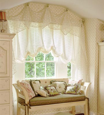 Arched window treatment ideas home appliance