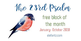 A new block shared on the 1st of each month