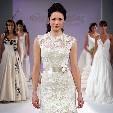 Wedding Dresses 2010