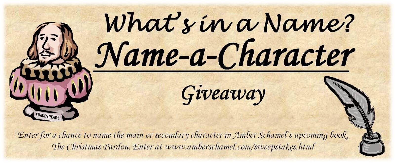 http://www.amberschamel.com/contests.html