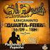 Lançamento do CD promocional 2015 de Gil Duarte O Mourão será nesta quarta-feira