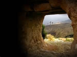 Empty Tomb Easter