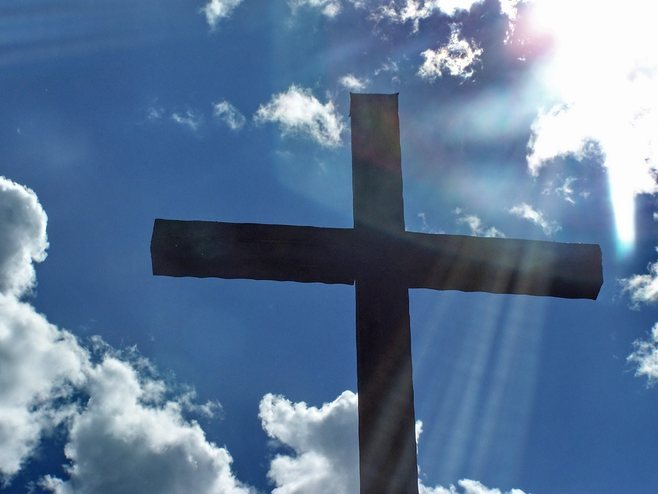 Leren van jezus mijn leven is een weefsel - Geloof hars ...