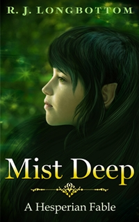 Mist Deep (R. J. Longbottom)