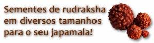 Procurando por rudraksha?